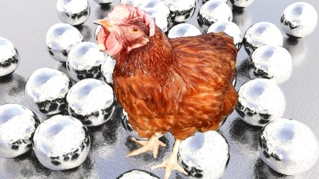 Colloidal Silver DIY | Natural Chicken Treatment For Bumblefoot And Other Uses