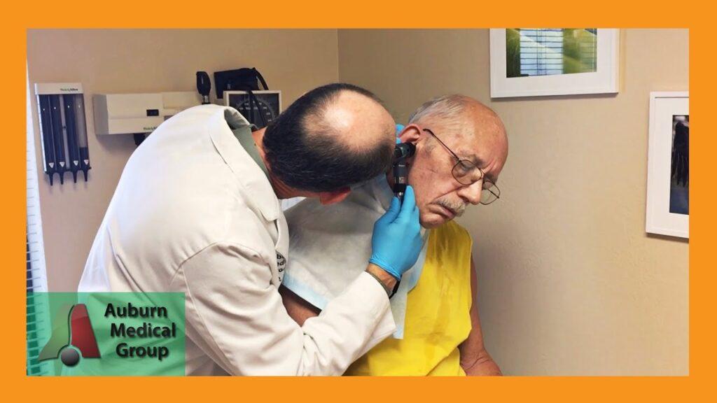 Colloidal Silver Ear Wax Impaction | Auburn Medical Group