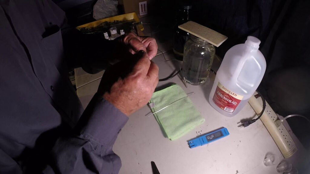 DIY: How to make Colloidal Silver 50 PPM For Pennies on the Dollar
