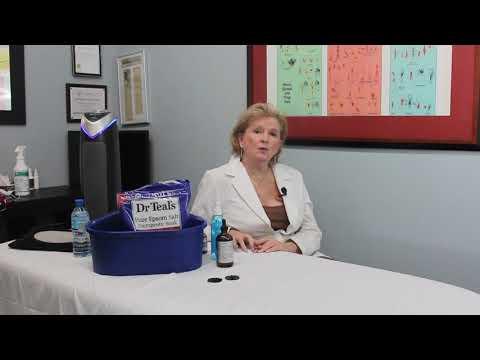 Dr. Renée S Hartz Talks About Silver Nanoparticles