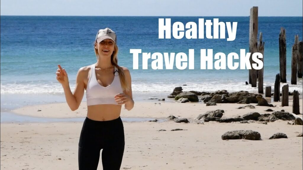 Healthy Travel Tips! Cystic Acne, Colloidal Silver, Plant Based Diet