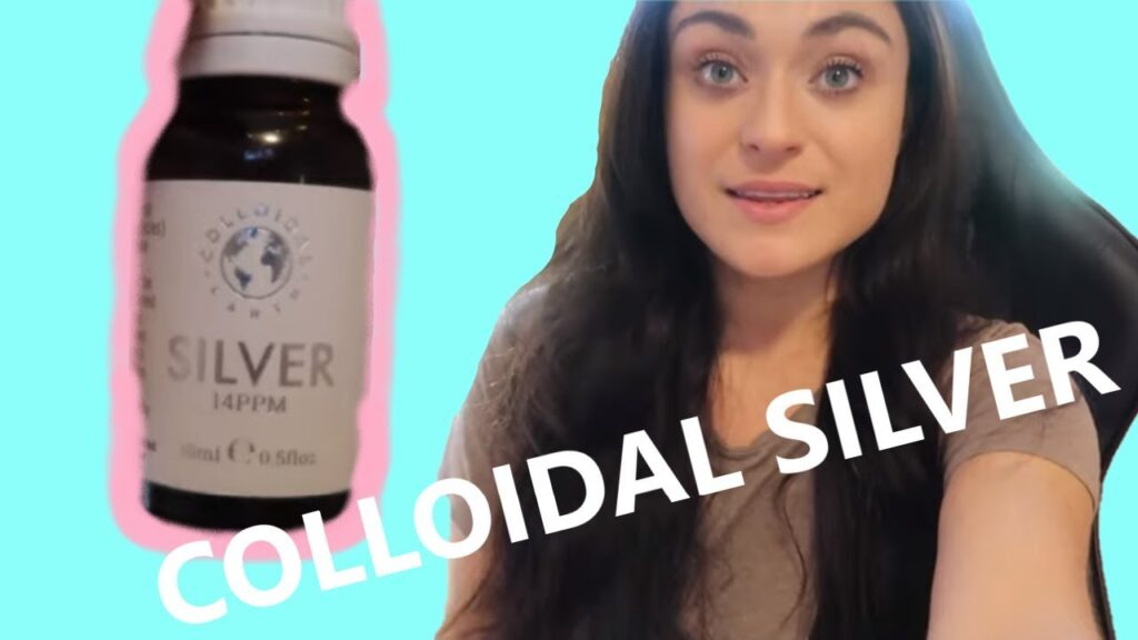 Reviewing Colloidal Silver For Pets